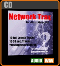Network Tracks Production Music